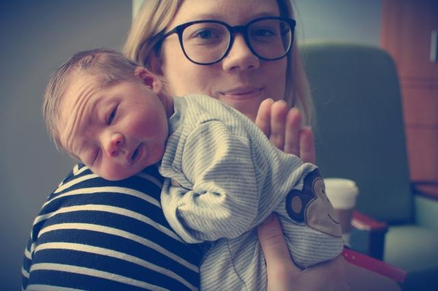 levi mommy